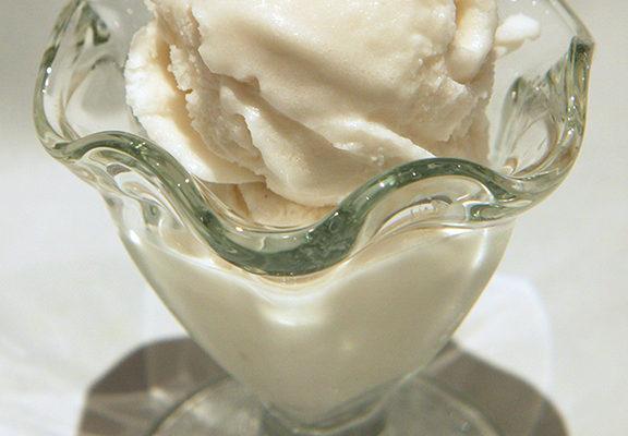 Coconut Ice Cream - $4.99