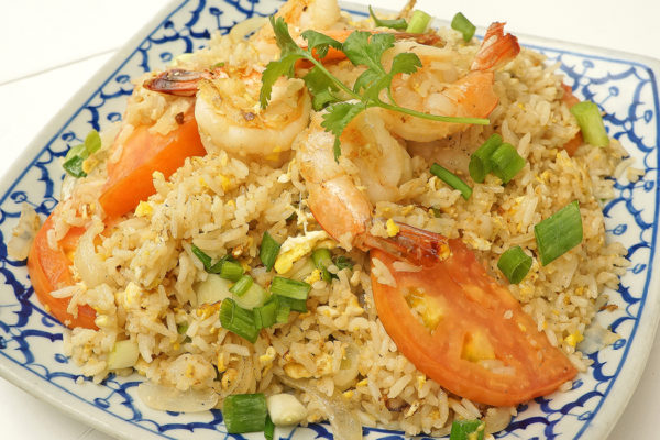 Shrimp Fried Rice - $14.95