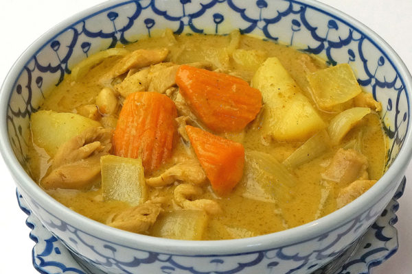 Yellow Curry Chicken - $13.95