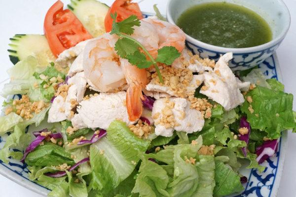 Yum Yai Salad - $13.95